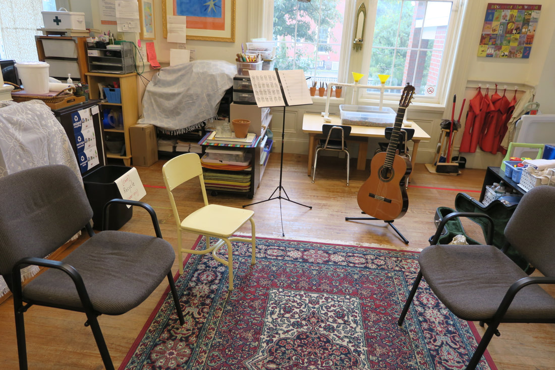 Guitar Lessons room in Providence, RI